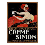 Creme Simon Soaps