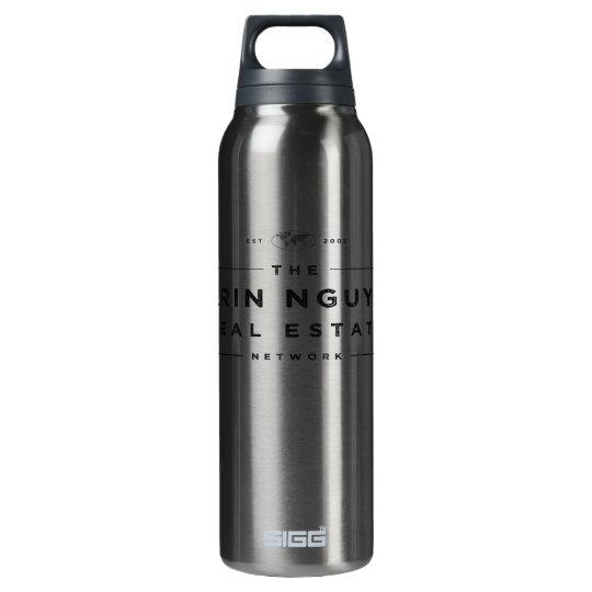 CREN Water Bottle