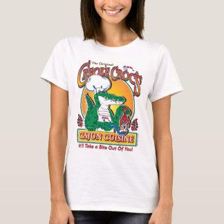 CREOLE-CROC T-Shirt