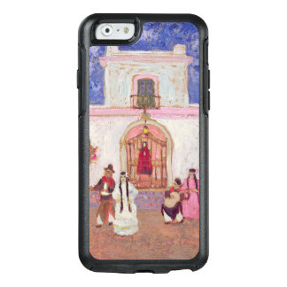 Creole Dance, before 1927 OtterBox iPhone 6/6s Case