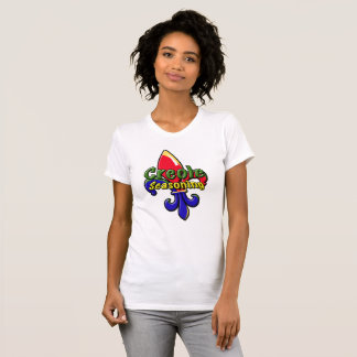 Creole Seasoning T-Shirt