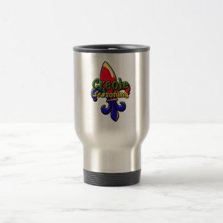 Creole Seasoning Travel/Commuter Travel Mug