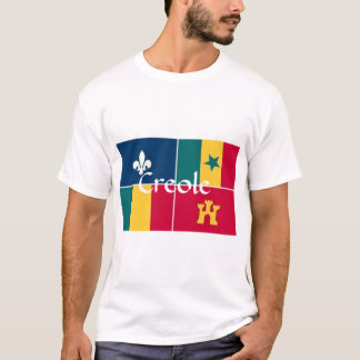 CREOLE T-Shirt