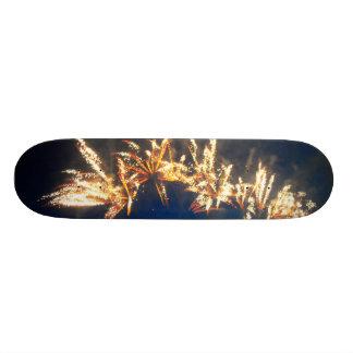 crescendo skate skate board deck