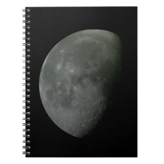 Crescent Moon! Notebooks