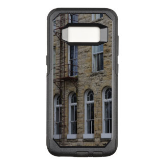 Crescent Wall OtterBox Commuter Samsung Galaxy S8 Case