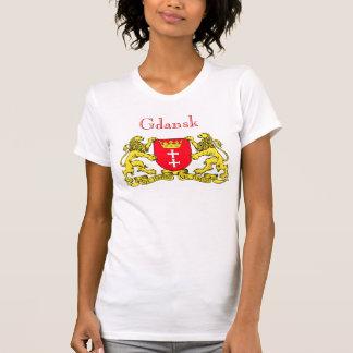 Crest of Gdansk T-Shirt