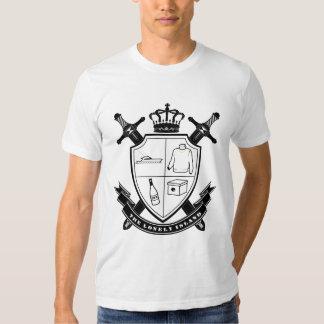 Crest Shirt