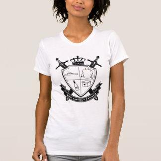 Crest Tee Shirt