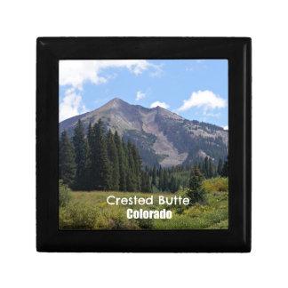 Crested Butte, Colorado Gift Box
