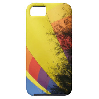 Crested Yellow iPhone 5 Case