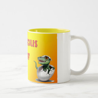 Cretaceous Company Coffe Mug