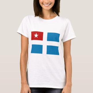 Cretan State Flag T-Shirt