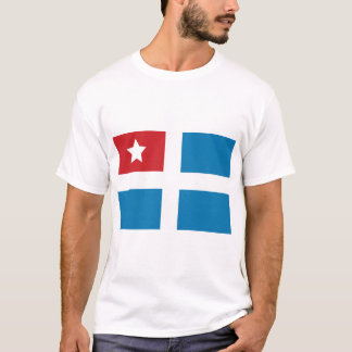 Cretan State, Greece T-Shirt