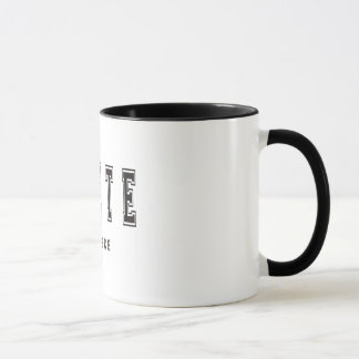 Crete Greece Mug
