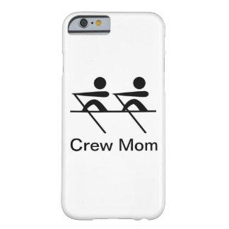 Crew Mom iPhone 6 case Cover