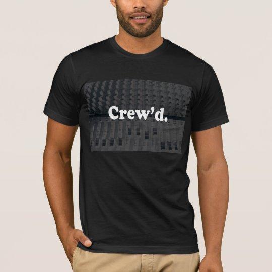 Crew'd T-Shirt