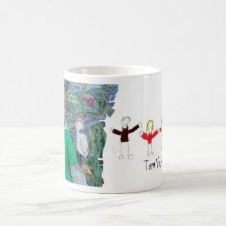 Crewe Hutson Mug