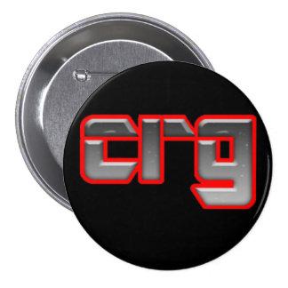 CRG Badge 3 Inch Round Button
