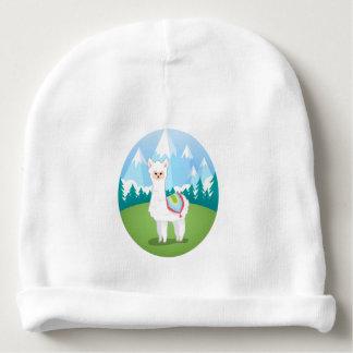 Cria The Alpaca Baby Beanie
