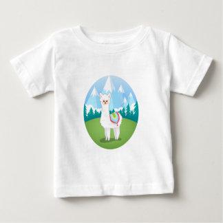 Cria The Alpaca Baby T-Shirt