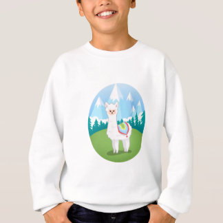 Cria The Alpaca Sweatshirt
