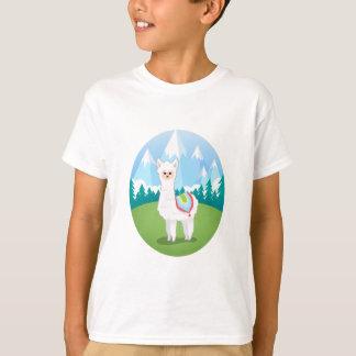 Cria The Alpaca T-Shirt