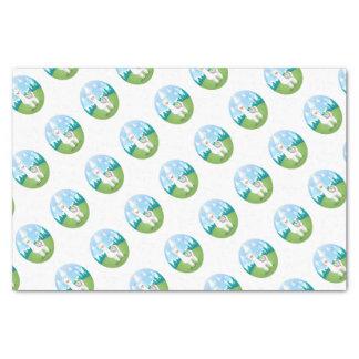 Cria The Alpaca Tissue Paper