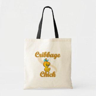 Cribbage Chick