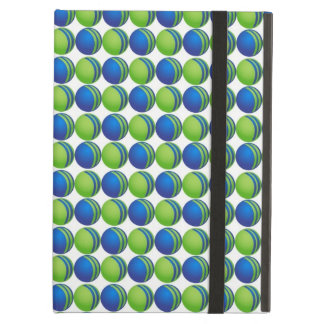 Cricket Balls iPad Air Cover