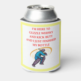 cricket can cooler
