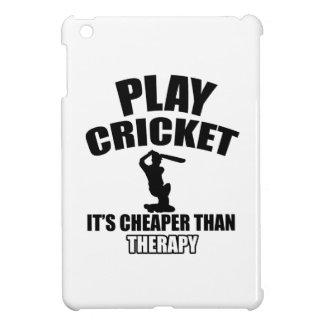 cricket   design case for the iPad mini