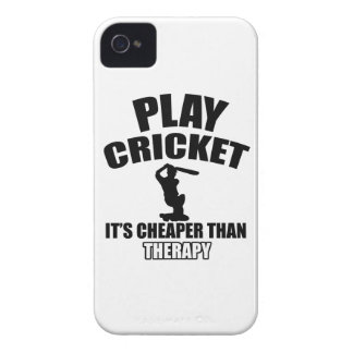 cricket   design Case-Mate iPhone 4 case