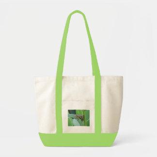 Cricket Frog Impulse Tote Bag