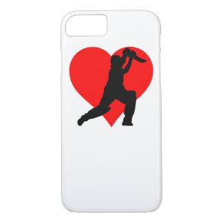 Cricket Heart iPhone 7 Case