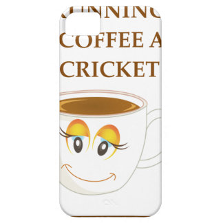 CRICKET iPhone 5 COVERS