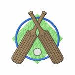 Cricket Logo Hoody