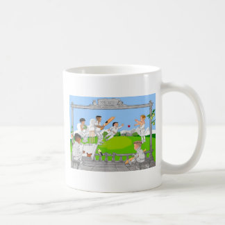 Cricket lovely Cricket Coffee Mug