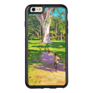 Cricket match Botanical Gardens Dominica OtterBox iPhone 6/6s Plus Case