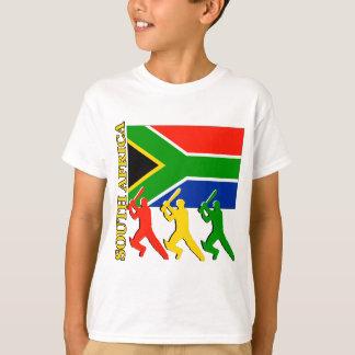 Cricket South Africa T-Shirt