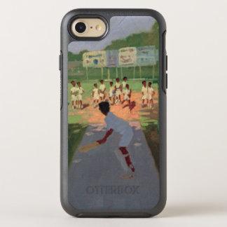 Cricket Sri Lanka OtterBox Symmetry iPhone 7 Case
