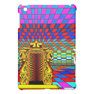CricketDiane Art Geometrix Designer Stuff Cover For The iPad Mini
