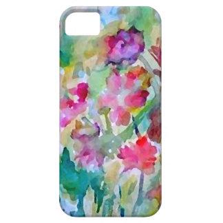CricketDiane Flower Garden iPhone 5 Covers