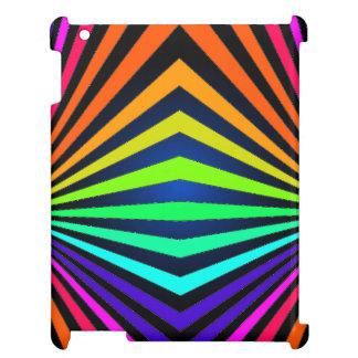 CricketDiane iPad Case Rainbow Spectrum PopArt