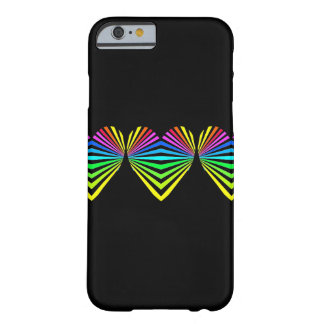 CricketDiane Popart Heart Hearts iPhone Case Barely There iPhone 6 Case