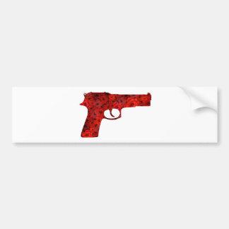 Crime of Passion Bumper Stickers