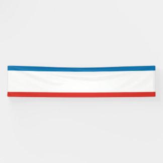 Crimea Flag Banner