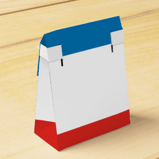 Crimea Flag Favor Box