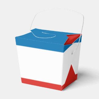 Crimea Flag Favor Box