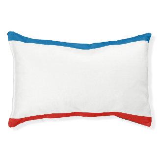 Crimea Flag Pet Bed